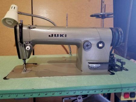 Juki Sewing Machine For Sale with Table
